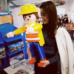 이리와 언니랑 집에 가자 #플레이모빌 #playmobil