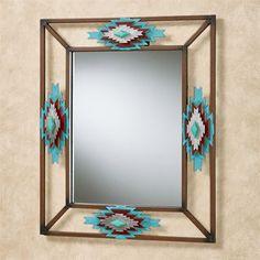 The 25 Best Southwestern Floor Mirrors Ideas On Pinterest
