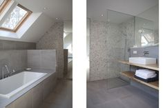 Borren Staalenhoef Architecten BV BNA (Project) - woonhuis