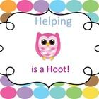 Classroom Job Chart. Cute Owl Decorations  Has most common classroom jobs! Thanks for your interest in my products! This file is reproducible for s...