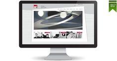 BF Interni - Website