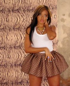 Angela Simmons this is Very Nice!