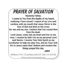 I see it coming and I am screaming! Salvation Quotes, Salvation Prayer, Salvation Scriptures, Prayer Scriptures, Bible Prayers, Bible Verses, Romans Bible Study, Sinners Prayer, Prayer Of Thanks