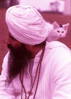 Yogi Bhajan  kitty ji