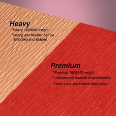 """Crepe Paper Rolls: 19"""" wide x 3 yards long for $1.93...choice of 36 colors!  {Paper Mart}"""