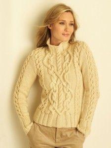 a986a57ef0e0a free aran sweater knitting patterns for women