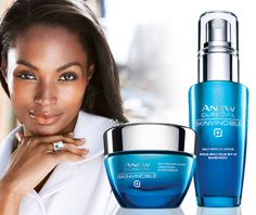 AVON - skincare - ANEW - Protect by day and repair by night with Anew Clinical Skinvincible! Shop Avon Anew sales online at http://eseagren.avonrepresentative.com