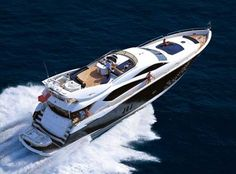 Rick Obey & Associates, leader in yacht and ship brokerage community Yacht For Sale, Boats For Sale, Sunseeker Yachts, Yacht Week, Sailboat Living, Yacht Boat, Mini Yacht, Boat Fashion, Air Conditioning System