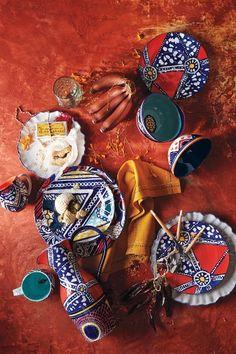 Habari Dinnerware - anthropologie.com