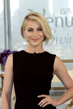 31 Gorgeous Photos of Julianne Hough's Hair | http://momfabulous.com/2015/09/31-gorgeous-photos-of-julianne-houghs-hair/