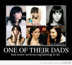 i've been sayin this for years!....well since i knew who over half of them were