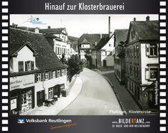 Pfullingen: Ausstellung Klosterbrauerei
