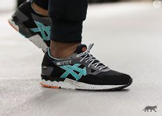 asics gel-lyte v gore-tex pack (black latigo bay)