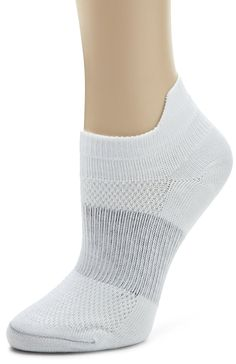 Wrightsock Women's Silver Elite Tab 3 Pack Athletic Socks -- This is an Amazon Affiliate link. Click image to review more details.