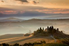 The Count of Tuscany by Mauro Tronto