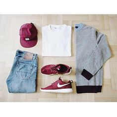 """Men's Outfit Of the Day"" Choose 22"
