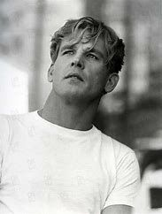 Nick NOLTE (b. [] Active since 1969 > Born Nicholas King Nolte 8 Feb 1941 Nebraska > Other: former Model > Spouses: Sheila Page div); Viejo Hollywood, Hollywood Men, Hollywood Stars, Classic Hollywood, Kino Theater, Cinema Tv, Foto Art, Rich Man, Famous Faces