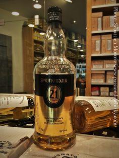 Springbank Whisky, Bourbon, Oclock, Cellar, Whiskey Bottle, Liquor, Label, Alcohol, Beer