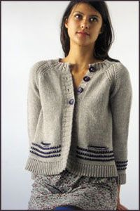 good cardigan shape ............ this is an outstanding fit design..... howeve, can be purchased for 250 English pounds but it is in 100% pure wool!!!