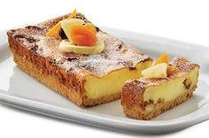 Torta de frutas secas Recheio é todo feito no liquidificador. Anote a receita