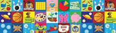 Educational App Links | iPad and iPhone Education Apps for Kids