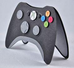 Xbox 360 controller card