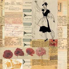 Sporting Ephemera&paper Piece Color Sampler Lots~vtg Collage Art,junk Journal,mixed Media Crafts