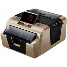 Kssvision money counting machine