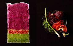 Beth Galton: Series of texture