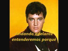 ▶ Elvis Presley - Farther Along. - YouTube