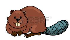 Nutria Illustrations and Stock Art. 58 Nutria illustration and vector EPS clipart graphics available to search from thousands of royalty free stock clip art designers. Beaver Pictures, Farm Animals Pictures, Stock Art, Baby Biber, Beaver Cartoon, New Project Ideas, Cute Baby Elephant, Elephant Illustration, Beautiful Nature Wallpaper