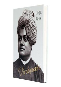 """""""Vivekananda Journal"""" Learn about the philosophy of prominent personalities with this collection of journals and be inspired everyday."""