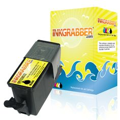 InkGrabber.com Kodak Compatible 30xl (1550532) High Yield Black Inkjet Print Cartridge (Kodak All-in-One ESP-C110, Kodak All-in-One ESP-C310, Kodak All-in-One ESP-C315, Kodak All-in-One ESP-OFFICE-2150, Kodak All-in-One ESP-OFFICE-2170, Kodak All-in-One HERO 3.1, Kodak All-in-One HERO 5.1)