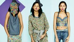 Shh…We Found The Levi's x Liberty Collection Online–Get It Before Anyone Else
