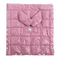 Easy Cover quilted car seat cover in lilac | designed in collaboration with The Car Seat Lady