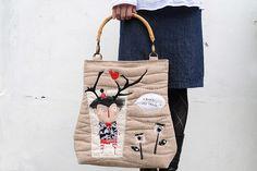 baggy bag # 53