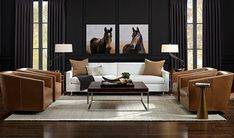 Introducing the New Modern Home — Mitchell Gold + Bob Williams