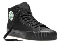 47e61fd67f4 PF Flyer Sandlot 20th Anniversary Shoe is Fresh