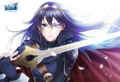 Fire Emblem Awakening: Lucina