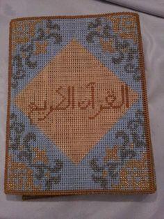 a Qor'an cover
