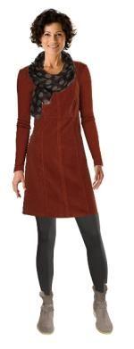 Cordkleid Wibke-Kleider-Röcke & Kleider-Damen-Mode - im Qiero Online-Shop kaufen.69,95