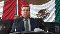 <p><br /> Chihuahua, Chih.- Está mañana el diputado Malaxechevarría González denunció que el pago del agua no deberá