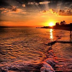 10 Sunsets On Sanibel Captiva Island
