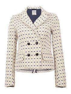 Baum Und Pferdgarten Jacey Jacket #BaumundPferdgarten available at atticwomenswear.com