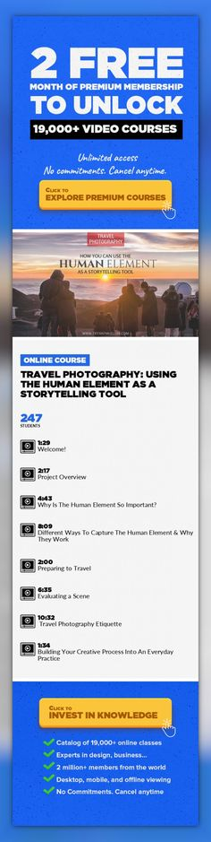 Travel Photography: Using The Human Element As A Storytelling Tool Photography, Photographic Composition, Landscape Photography, Portrait Photography, Creative, People, Travel Photgraphy #onlinecourses #onlineclassessupplies #onlinelessonsstudent   The human element plays an integral role in travel photography. It's by including people in our shots that we are able to tell the stories of our trave...