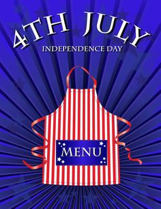 7 Tips for Healthy Eating this Fourth Of July