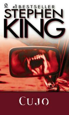 """""""Cujo"""" By Stephen King"""