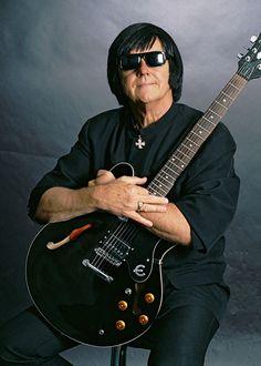 Roy Orbison - Amazing composer, haunting vocals, inspiring music