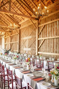 10 Overlooked Factors to Consider in a Wedding Venue via @domainehome