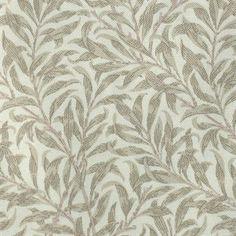 The beautiful Ramas fabric from the Swedish brand Boel